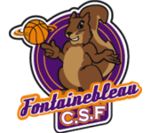CSF-Fontainebleau-Basket-logo