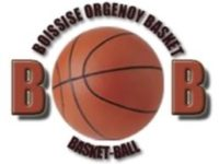 Logo Boissise Orgenoy Basket