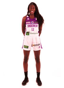 Catherine Mosengo Masa Landerneau
