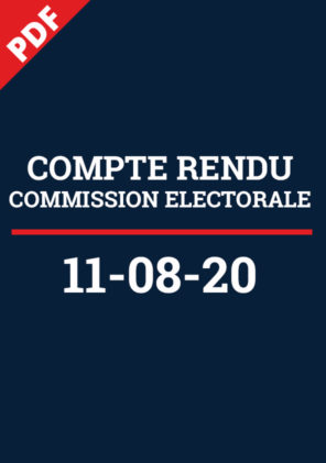 CR COM Electorale
