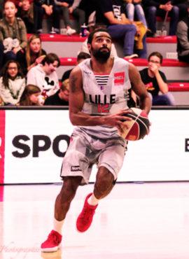 Maël Lebrun Lille