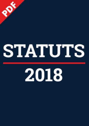 Statuts 2018