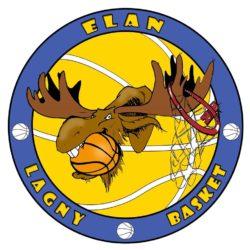 Logo Elan Lagny