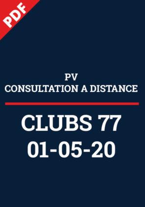Visuel Consultation à distance clubs 1-5-20